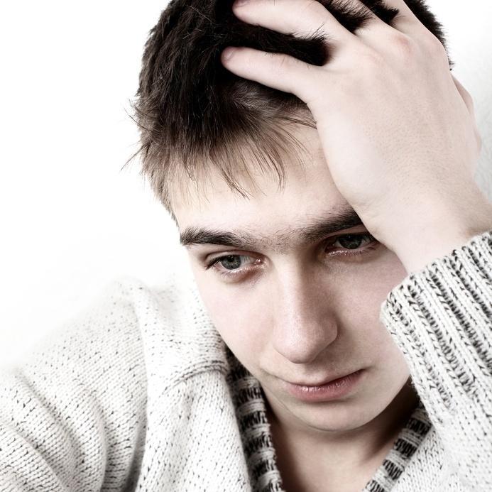 Estereotípo de persona con trastornos compulsivos obsesivos