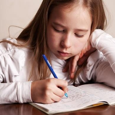 Problemas en el aprendizaje infantil