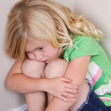 Trastornos en el ánimo de personas infantiles, estados de depresión infantil