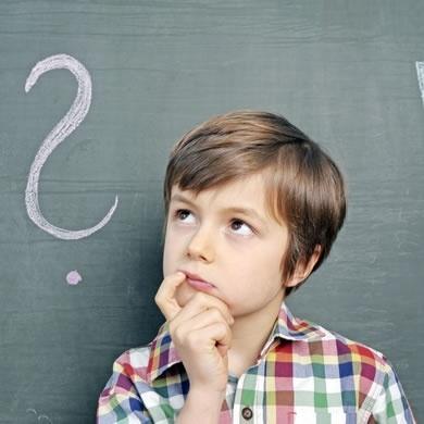 Niños y niñas con deficit de atención, hiperactividad