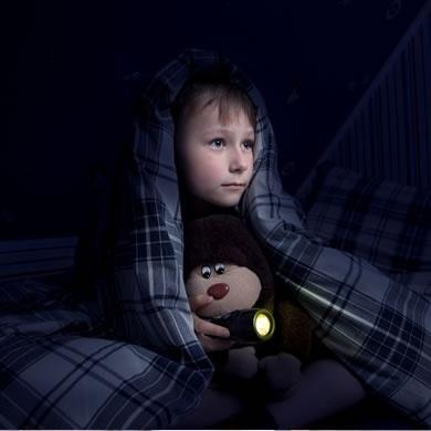 Terapias para el tratamiento de los trastornos en el sueño de niños y niñas