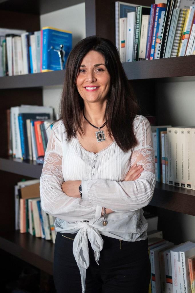 Ana María Rodríguez Fernández